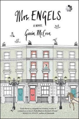 The New Yorker: Briefly Noted Book Reviews-MRS. ENGELS, by Gavin McCrea | The Irish Literary Times | Scoop.it