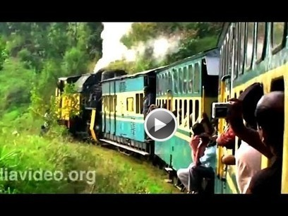 Train Journey To Ooty - Nilgiri Mountain Railway | India Travel Video | Amazing India | Scoop.it