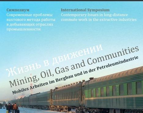 Fernpendler als wichtiger Bestandteil der Erdöl- und ... - multilocality | Multilokalität | Scoop.it