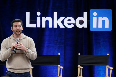 Microsoft to Buy LinkedIn for $26.2 Billion | Cloud Central | Scoop.it
