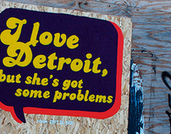 I LOVE DETROIT | Communication territoriale, de crise ou 2.0 | Scoop.it