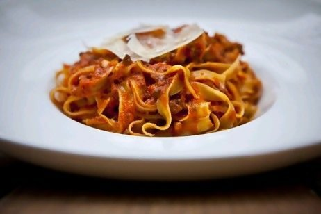 M cooks: Tagliatelle Bolognese - The National | @FoodMeditations Time | Scoop.it