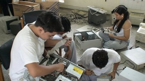 Cómo realizar un mantenimiento preventivo a un computador | Las TIC y la Educación | Scoop.it