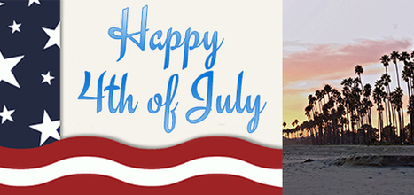 Happy 4th of July From Your Santa Barbara Dentist | Dental Services | Scoop.it