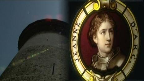 Dans les pas de Jeanne d'Arc... - feuilleton de la rédaction - France 3 Régions - France 3   GenealoNet   Scoop.it