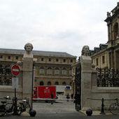Ralph Lauren déclenche une fronde aux Beaux-Arts | Entrepreneur culturel | Scoop.it