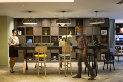 Mercure revisite sa politique d'accueil | Offices de tourisme du futur | Scoop.it
