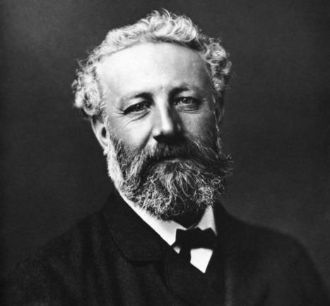 Lettre de Jules Verne à sa mère : « C'est le vrai moment de me marier, ma chère mère. | FLE et nouvelles technologies | Scoop.it