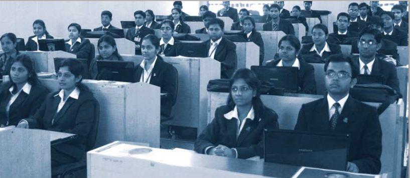 Siva Sivani Institute of Management | B school Awards