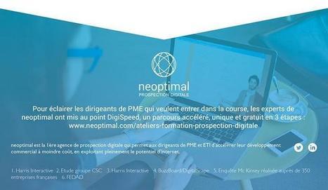 (INFOGRAPHIE) Pourquoi les PME de la logistique doivent passer au digital ! | e-commerce  entreprise | Scoop.it