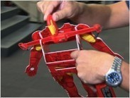 This Iron Man toy soars 200 feet - CNN | Action Figures Toy Gifts For Christmas | Scoop.it