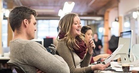 Pensamiento Administrativo: Comunicar para transformar: Diez tendencias en comunicación interna. | Orientar | Scoop.it