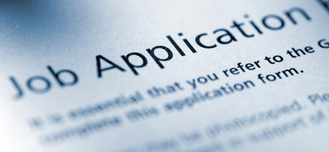 The New Resume: Getting Hired in the Social Age - Online College.org   The Changing Face of The Job Search   Scoop.it