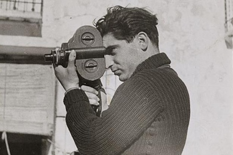 Robert Capa aurait eu 100 ans: état des lieux du photo-journalisme | Scoop Photography | Scoop.it
