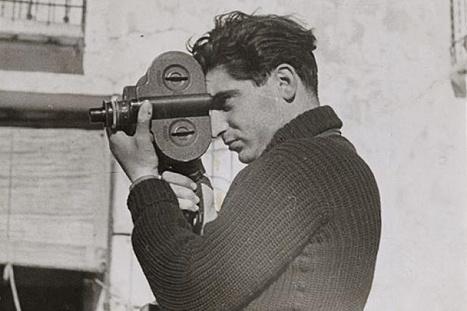 Robert Capa aurait eu 100 ans: état des lieux du photo-journalisme | Daily Photography News | Scoop.it