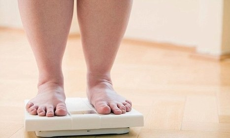 How being fat in your 30s could triple the risk of dementia | Kickin' Kickers | Scoop.it