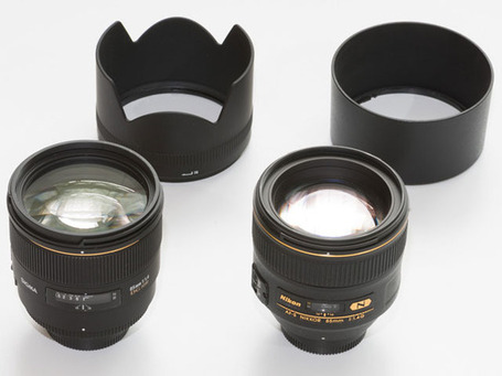 "Nikon 85mm lens comparison - tested with D800! | ""Cameras, Camcorders, Pictures, HDR, Gadgets, Films, Movies, Landscapes"" 