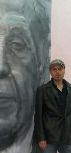 Toulouse. Milan Markovich a des choses à dire à la galerie Concha ... - LaDépêche.fr | Expressionnisme en peinture et sculpture | Scoop.it