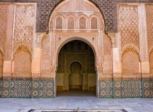 Morocco's great Imperial Cities. | Online Spanish Courses | Scoop.it