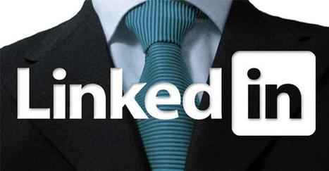 Optimiser son profil sur LinkedIn, comment ça marche ...??? | PietScoOp | Scoop.it