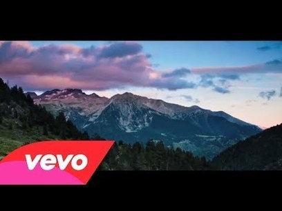 Avicii - Wake Me Up (Lyric Video)   1D, BTR, etc...   Scoop.it