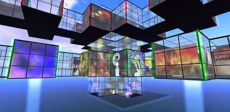 Virtual reality's secret third front | cool stuff from research | Scoop.it