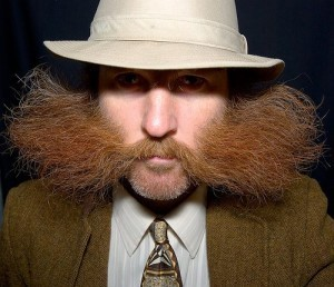 Truckee Holds Second Annual Mustache Competition   Realty For ...   HFL   Scoop.it