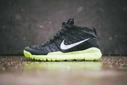 Nike Flyknit Chukka Trainer FSB | Naplavni | Scoop.it