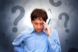 Intuition: Warum zu viel Denken Ihrer Karriere schadet | Intuition | Scoop.it