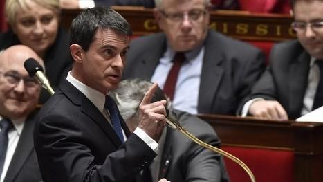 «Manuel Valls doit démissionner dans son intérêt et parce qu'il est mauvais» Powered by RebelMouse | Islam : danger planétaire | Scoop.it