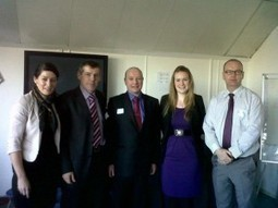 Alternatives Present at RJ Event in Limerick | Northern Ireland Alternatives | Conflict management | Scoop.it