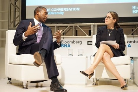 Questions About Progress and Failure Dominate Diversity Summit - Bloomberg Big Law Business | Diversity | Scoop.it