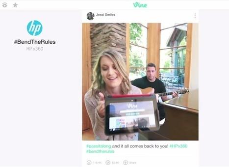 #Twitter est en passe de monétiser Vine et Periscope avec des publicités | La Banque innove | Scoop.it