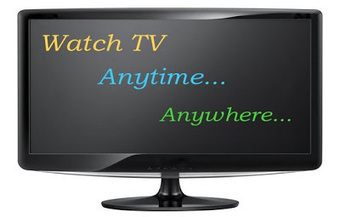 Now You Can Watch TV, Anytime...Anywhere! ~ Free Tips and Tricks... | Tips And Tricks For Pc, Mobile, Blogging, SEO, Earning online, etc... | Scoop.it