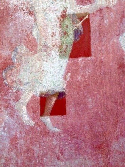 Pompei, primi interventi di restauro alla Schola Armaturarum crollata nel 2010 | LVDVS CHIRONIS 3.0 | Scoop.it