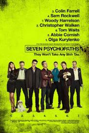 Watch Full Movie Online Free: Watch Seven Psychopaths (2012) Full Movie Online Free | seven psychopaths | Scoop.it