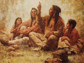 HISTORY AS TOLD BY AMERICAN INDIANS | Native American cultures develope in North America | Scoop.it