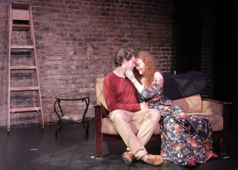 Struggling SF Artists Imitate Life in 'La Bohème' — and Yes, There's a Bar   OperaMania   Scoop.it