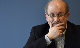 PEN condemns increased fatwa bounty on Salman Rushdie | Satanism | Scoop.it