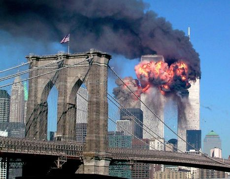How 9/11 Changed America: Four Major Lasting Impacts (with Lesson Plan) | FCHS AP HUMAN GEOGRAPHY | Scoop.it