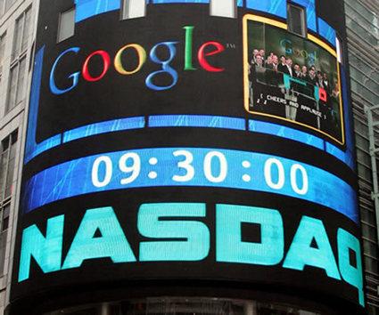 GOOGLE : Google maintient son avance en matière de recherches ... - Les Échos | Les moteurs de recherche et leurs spécificités | Scoop.it