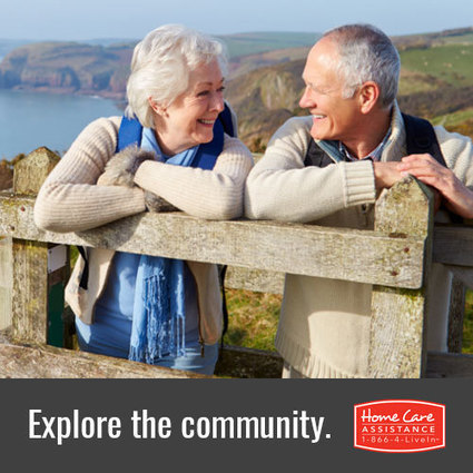 Jacksonville Events for seniors | Home Care Assistance of Jacksonville | Scoop.it