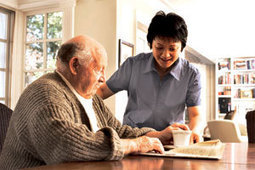 Home Care Assistance of Los Gatos Has Been Recommended by Professionals | Home Care | Scoop.it