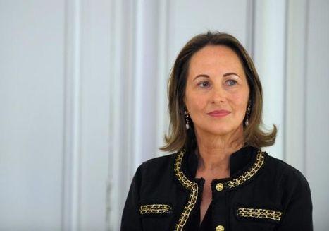Ségolène Royal déplore l'attitude «blessante» de Delphine Batho | Politique française | Scoop.it