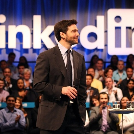 LinkedIn Introduces Sponsored Updates for Companies | All-in-One Social Media News | Scoop.it