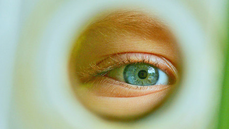 9 Ways To Fight Eye Strain | Health and Ageing | Scoop.it