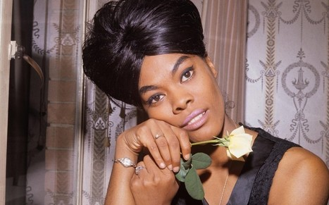 Dionne Warwick: dizzying downfall of a bankrupt diva - Telegraph | music theory | Scoop.it