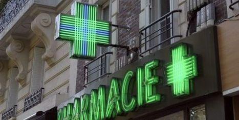 Les pharmaciens peuvent-ils vendre des médicaments sur Internet ? | Médicaments sur Internet | Scoop.it