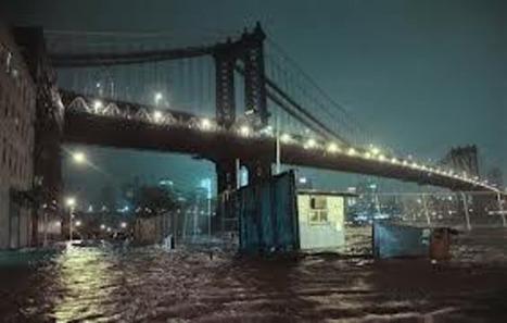 The Psychology of Super Storm Sandy | Revitalize Your Mind & Life | Scoop.it