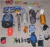 A Backpacking List - Ten Things To Learn | | coupon2win | Scoop.it